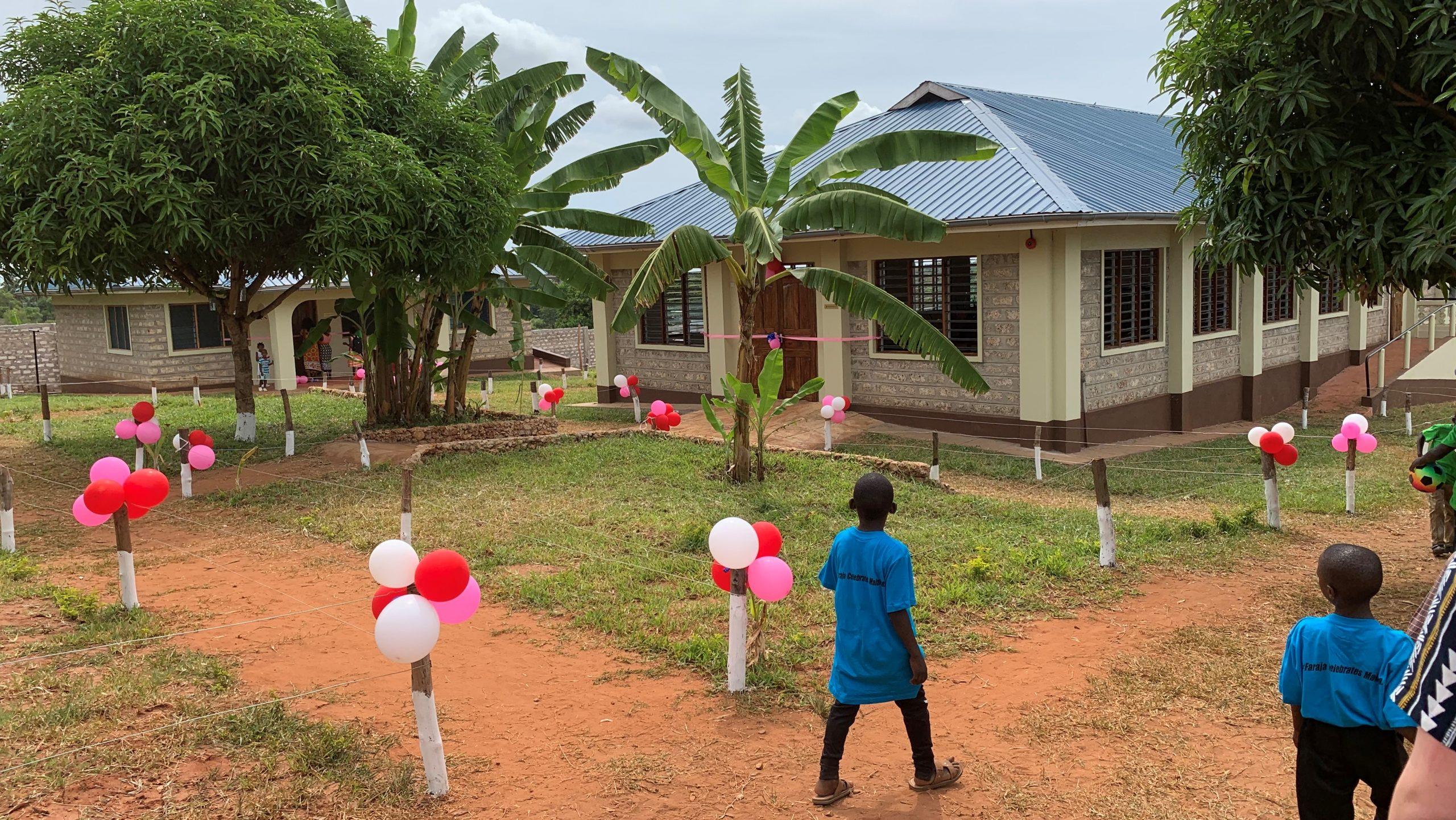 Malaika Villages Faraja